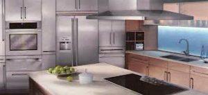 Kitchen Appliances Repair East Meadow